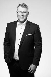 Justus Oexmann (Ratsmitglied und Fraktionsvorsitzender)