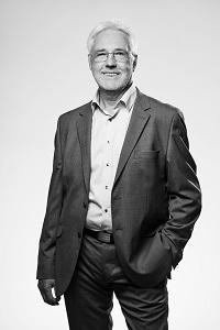 Helmut Kröner